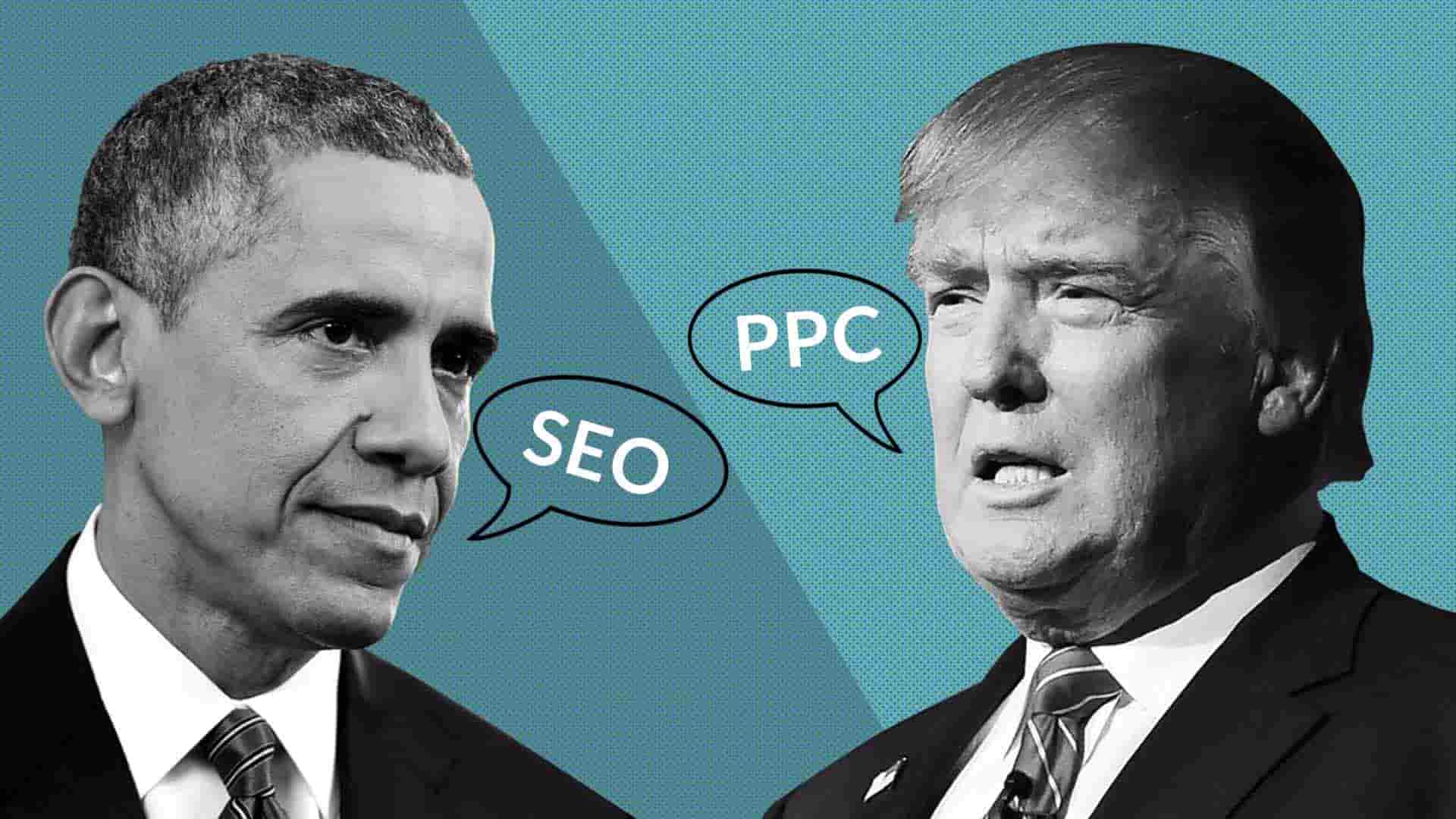 A Fight Between Search Engine Optimization (SEO) and Pay Per Click (PPC)